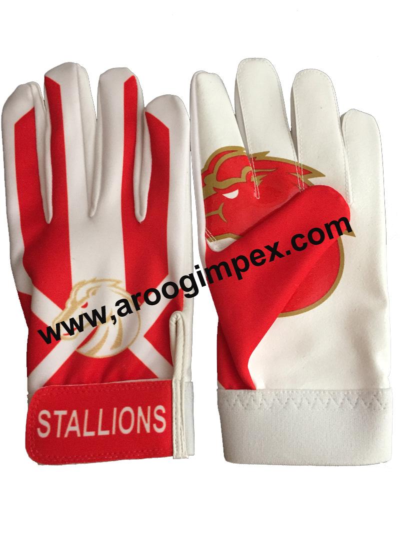 Amarican Football Gloves