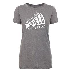 Cheer Leading T-Shirts