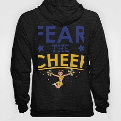 Cheer Leading  hoodies