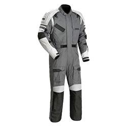 Textile Suits