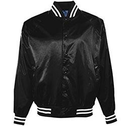 Souvenir Satin Jacket