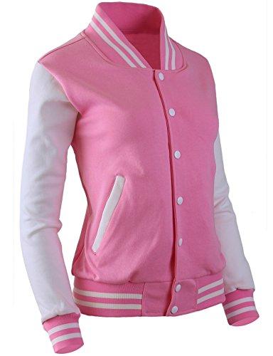 Cotton  Varsity Jackets